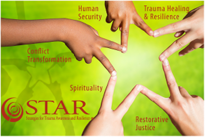 Strategies for Trauma Awareness and Resilience STAR Training